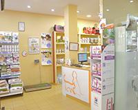 Centro Veterinario José del Hierro en Madrid